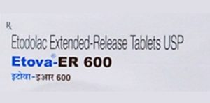 Etova Er 600 tablet