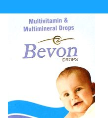 Bevon Drop for children
