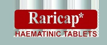 Uses of raricap tablet