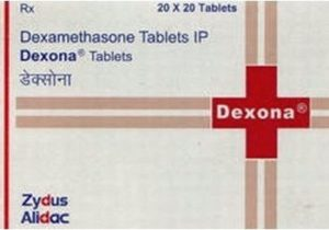 Dexona Tablet uses and side effects detail in Hindi