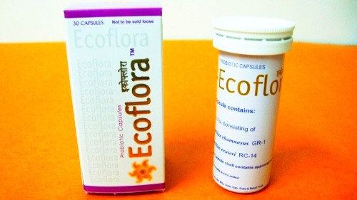 Ecoflora Capsule – Uses, Side-effects, Price in Hindi