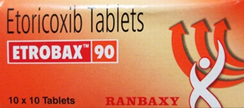 Etrobax 90mg Tablet Uses, Price, Substitutes in Hindi