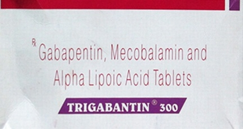 Trigabantin 300 Tablet in Hindi – Uses, Price, Composition
