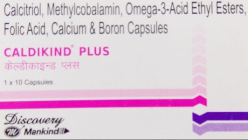 Caldikind Plus Tablet in Hindi – Uses, Price – कालडीकाइंड