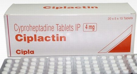 Ciplactin 4 MG Tablet in Hindi – Uses, Price, Composition