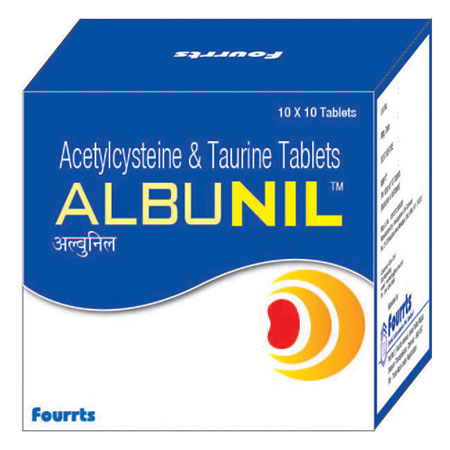 Albunil Tablet – Uses, Price, Side-effects in Hindi – अल्बुनिल