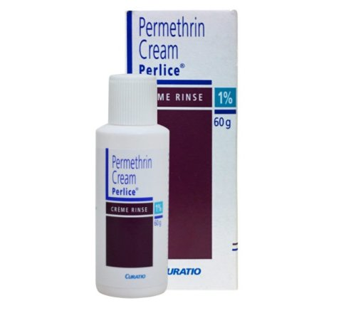 Perlice Lotion