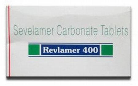 Revlamer 400MG Tablet in Hindi – Uses, Price, Substitutes