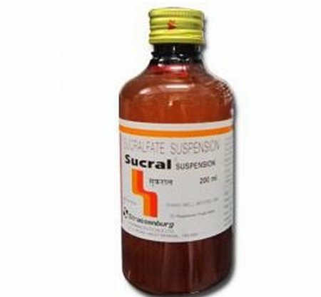 Sucral Syrup in Hindi – Uses, Price (सर्कल)